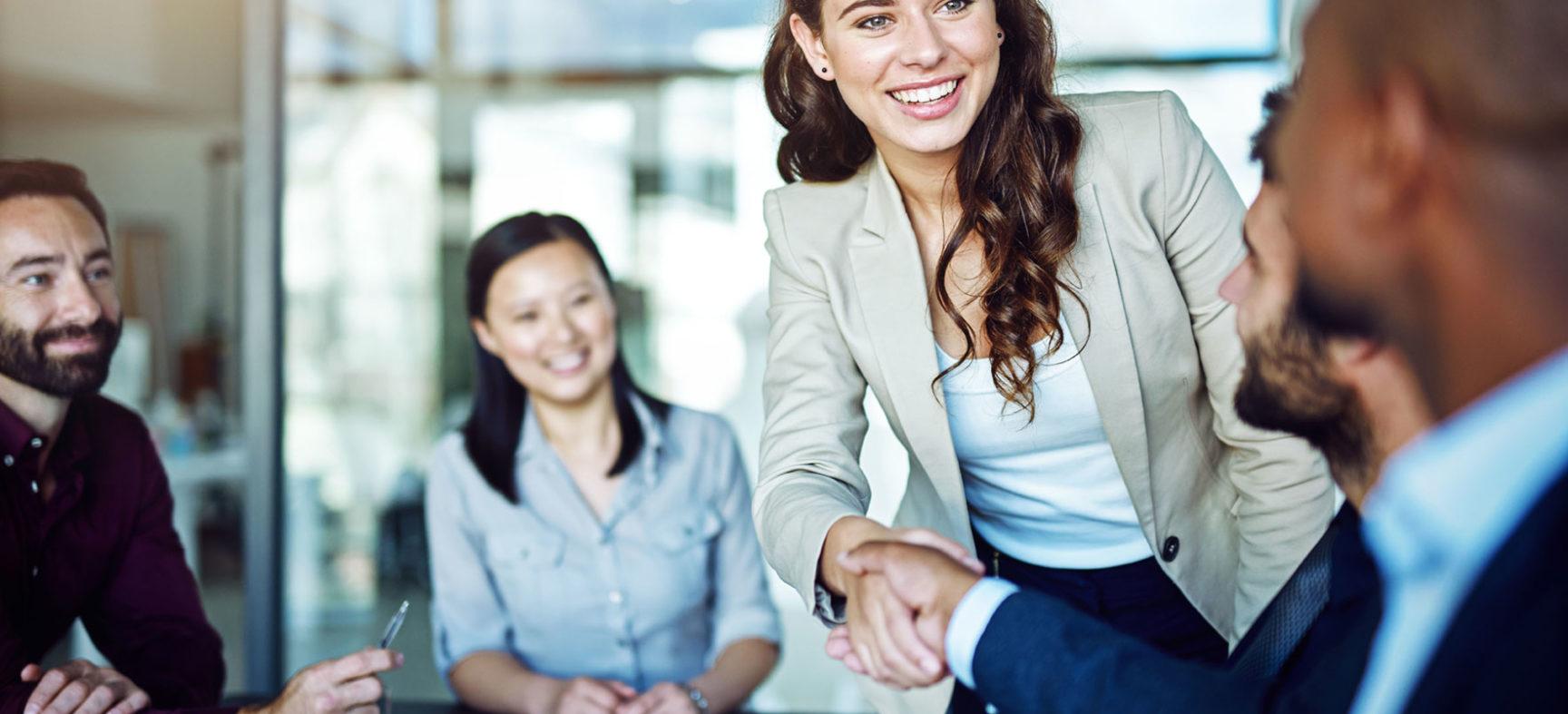 Benefits Of Employment Assist Programmes (EAP)